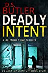 Deadly Intent (DS Jack Mackinnon #8)