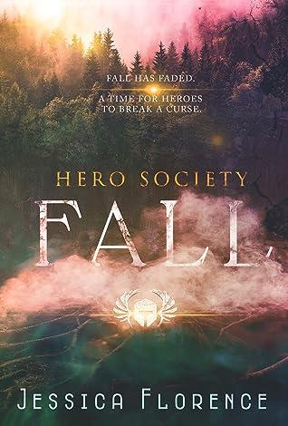 Fall (Hero Society #6)
