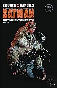 Batman: Last Knight on Earth (2019) #2