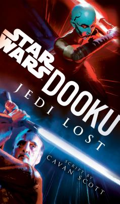 Book Review of Dooku Jedi Lost