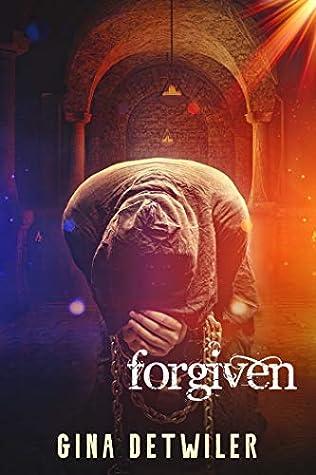 Forgiven (Forlorn Book 3)