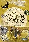 Der Welten-Express - Zwischen Licht und Schatten (Der Welten-Express 2)