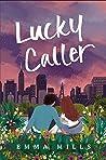 Book cover for Lucky Caller