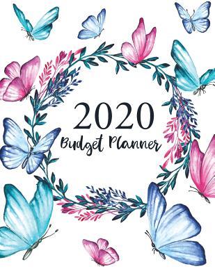 Best budget planner book 2020