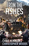 From the Ashes (The Fallen World Book 3)