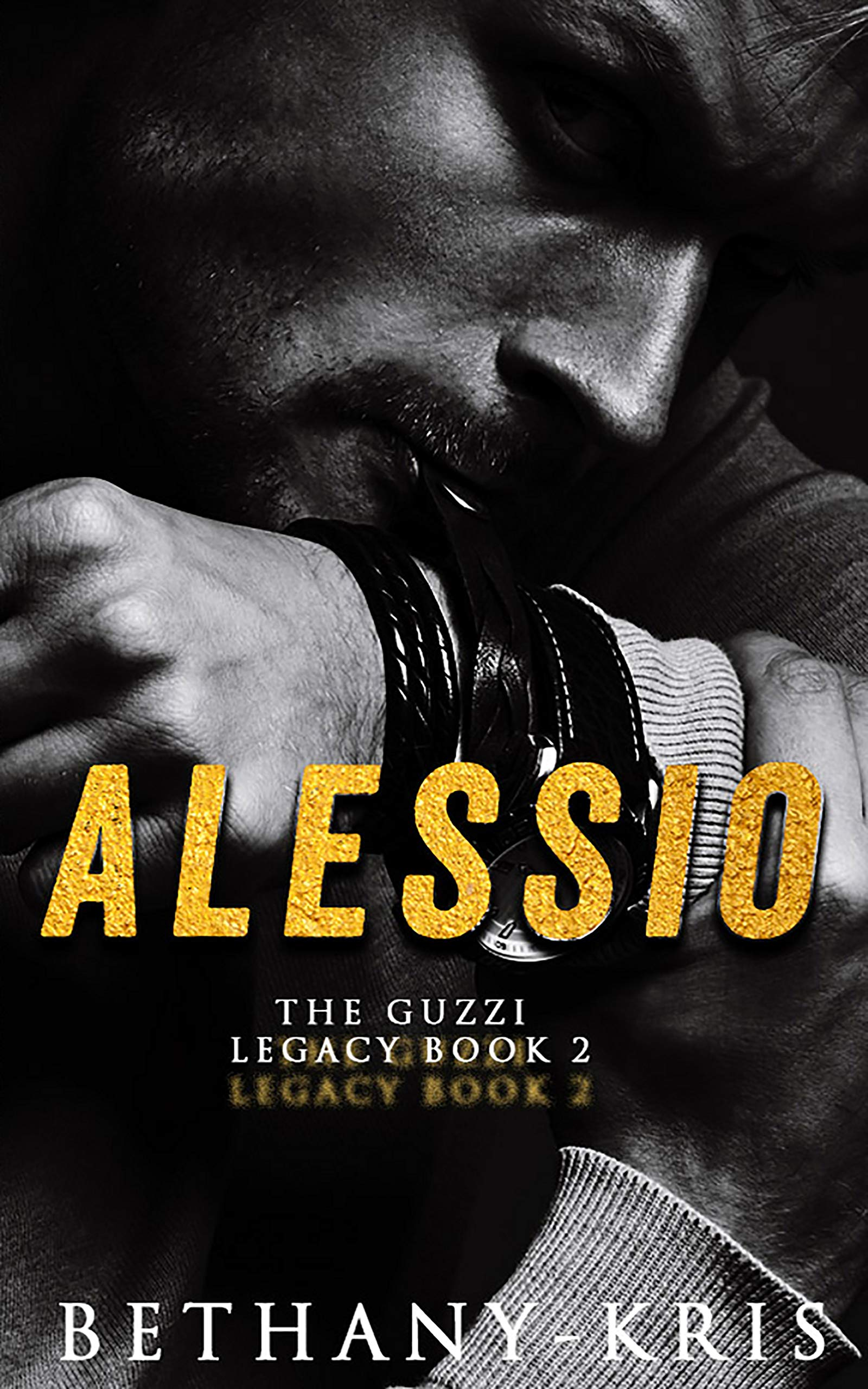 Bethany-Kris - The Guzzi Legacy 2 - Alessio