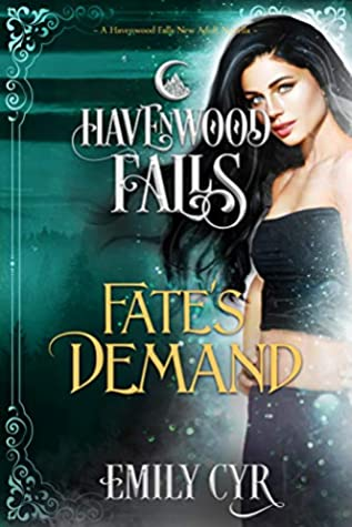 Fate's Demand (Havenwood Falls #28)