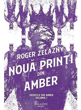 Nouă prinți din Amber Omnibus by Roger Zelazny