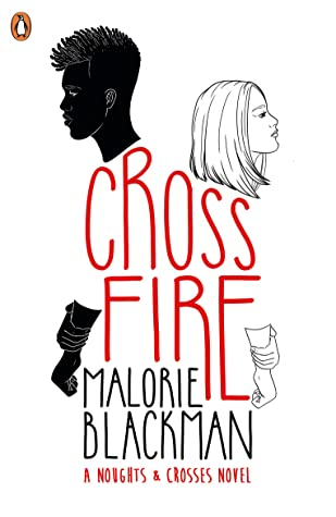 Image result for cross fire malorie