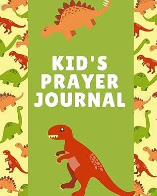 Kid's Prayer Journal: Children's Prayer Worship and Praise for Little Ones - Church groups - Prayer Chain - Gratitude - Faith Based - Homeschooling Christian Families - Sunday School Teachers - Bible Study - Gift Under 10