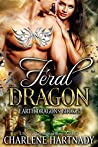 Feral Dragon (Earth Dragons #5)