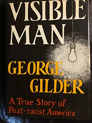 Visible Man by George Gilder