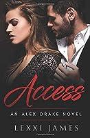 Access (Alex Drake, #1)