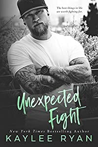 Unexpected Fight (Unexpected Arrivals, #2)
