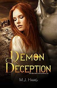 Demon Deception (The Resurrection Chronicles #5)