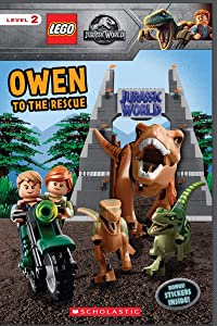 Owen to the Rescue