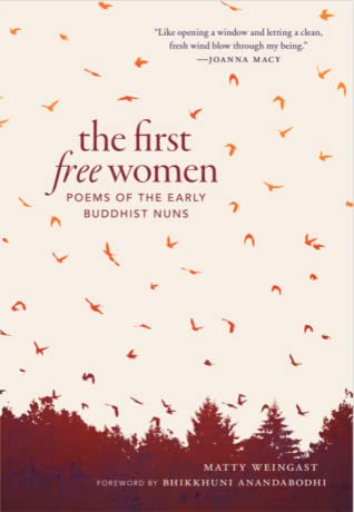 The First Free Women by Matty Weingast