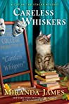 Careless Whiskers (Cat in the Stacks #12) audiobook download free