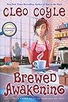 Brewed Awakening (Coffeehouse Mystery, #18)