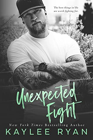 Unexpected Fight (Unexpected Arrivals #2)