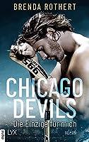 Die Einzige für mich (Chicago Devils #1)