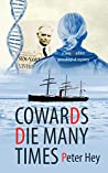 Cowards Die Many Times (Jane Madden #2)