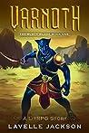 Varnoth: The Black Blade: Book One: (A LitRPG Story)