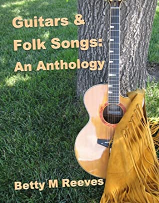Guiltars and Folk Songs: An Anthology