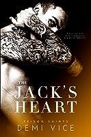 The Jack's Heart (Prison Saints #1)