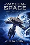 The Vacuum of Space (Space Janitor #1)