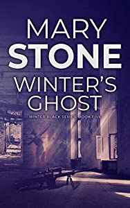 Winter's Ghost (Winter Black #5)