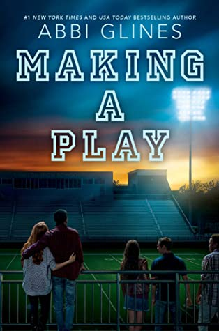 Making a Play (The Field Party)