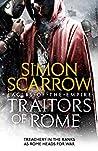 Traitors of Rome (Eagle #18)