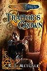 Traitor's Crown (Stones of Terrene #3)