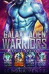 Galaxy Alien Warriors: Series Box Set