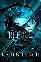 Refuge (Relentless, #2)