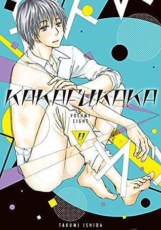 Kakafukaka, Vol. 8