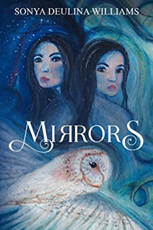 Mirrors: The Shadow Conspiracy - A Thrilling Sci-Fi Mystery