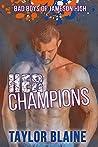 Her Champions (Bad Boys of Jameson High #3)