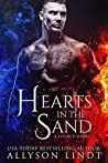 Hearts in the Sand (Valkyrie's Legacy #0.5)