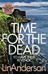 Time for the Dead (Rhona MacLeod #14)