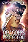 Dragon's Protection (Red Planet Dragons Of Tajss, #16)