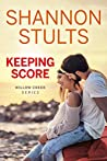 Keeping Score (Willow Creek Book 1)