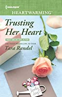 Trusting Her Heart (Meet Me at the Altar)