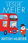 British Murder by Leslie Meier