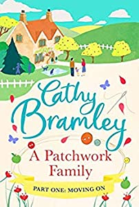 Moving On (A Patchwork Family, #1)