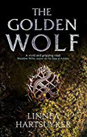 The Golden Wolf (The Half Drowned King, #3)