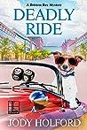 Deadly Ride (Britton Bay #3)