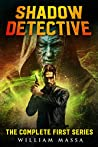 Shadow Detective - The Complete First Series (Shadow Detective #1-9)
