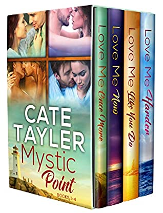 Mystic Point Box Set (Mystic Point #0.5-3)